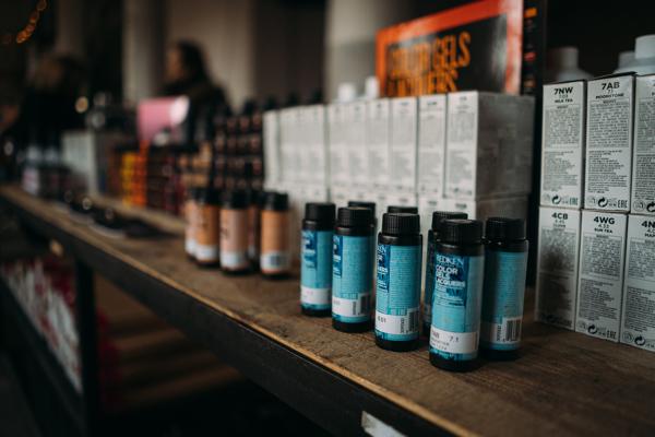 profesjonalne produkty do włosów REDKEN