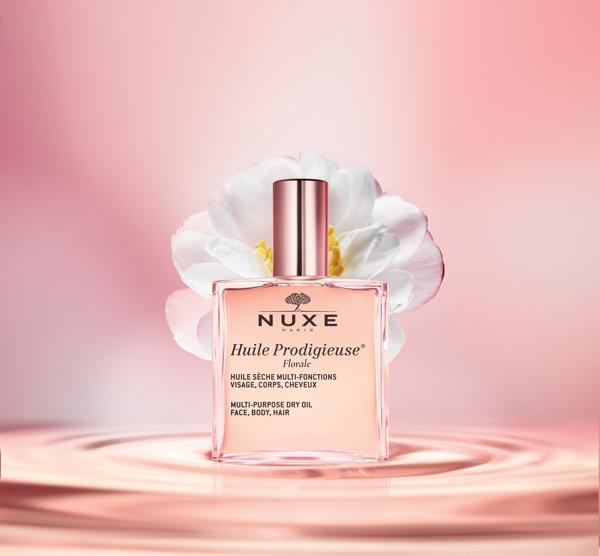 Najlepszy olejek Huile Prodigieuse® Florale w nowej odsłonie