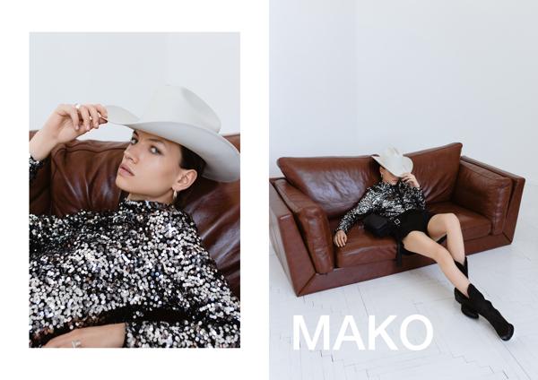 Nowa kolekcja MAKO