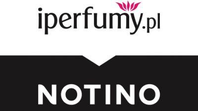 iperfumy.pl to teraz Notino!