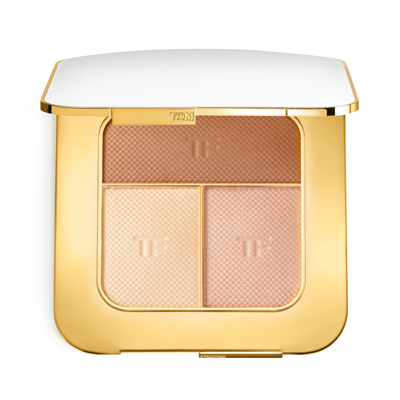 TOM FORD SOLEIL CONTOURING COMPACT IN BASK