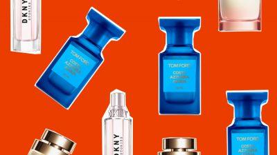 Zniewalające zapachy na Dzień Matki