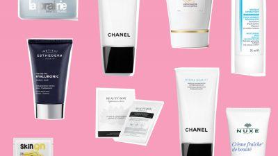 S.O.S dla skóry – maseczki do twarzy