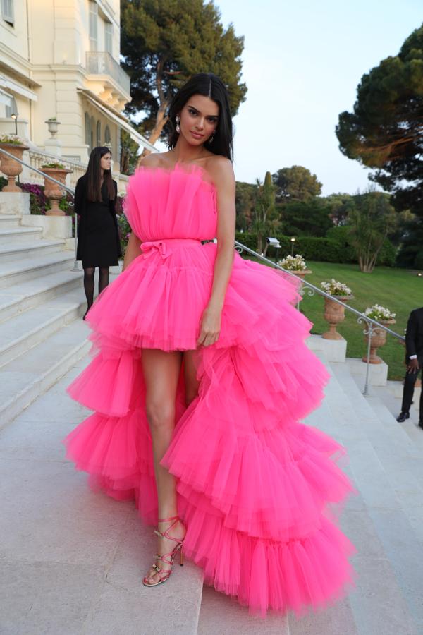 Kendall Jenner, Giambattista Valli z H&M