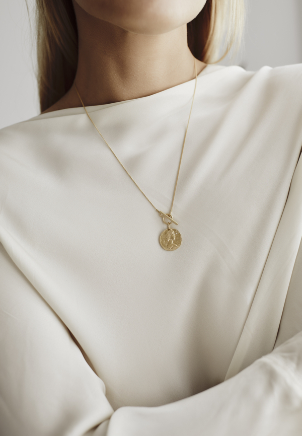Wishbone biżuteria
