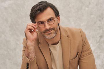Okulary Muscat - nowy model Charlie