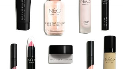 Profesjonalny makijaż i moc naturalnych składników – NEO MAKE UP
