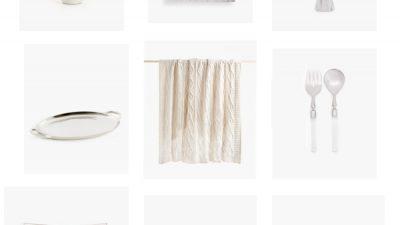 Wyprzedaż Zara Home – co kupić?