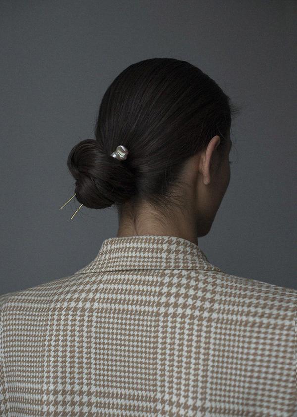 Autorskie akcesoria do włosów od KOPI