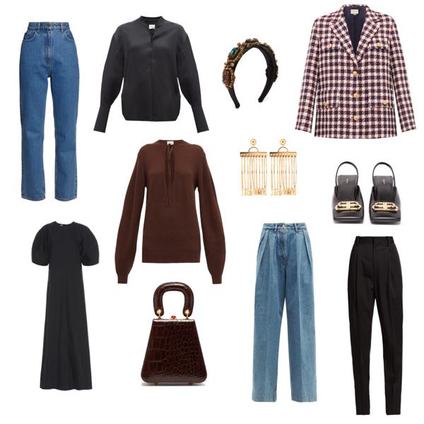 modne ubrania jesień 2019, moda 2019, trendy na jesień 2019