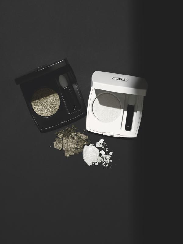 nowa kolekcja Chanel Beauty, make up jesien zima 2019, must have produkty do makijażu