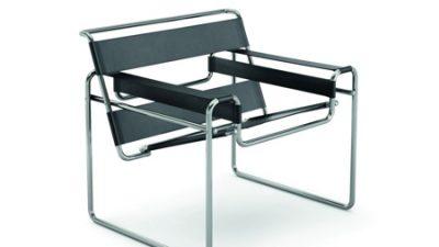 Jak rozpoznać dorobek Bauhaus?