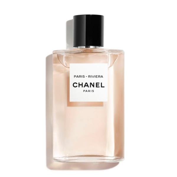 Chanel Paris - Riviera to limitowany, kwiatowy i świetlisty zapach