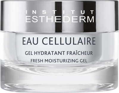 Institut Esthederm CELLULAR WATER FRESH MOISTURIZING GEL