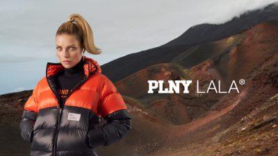PLNY LALA® nowa kolekcja STAND BY ME