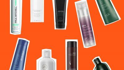 Najlepsze szampony do włosów, które musisz poznać!