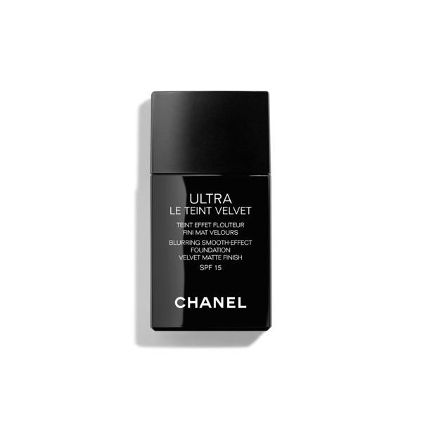 Chanel pokład ULTRA LE TEINT VELVET