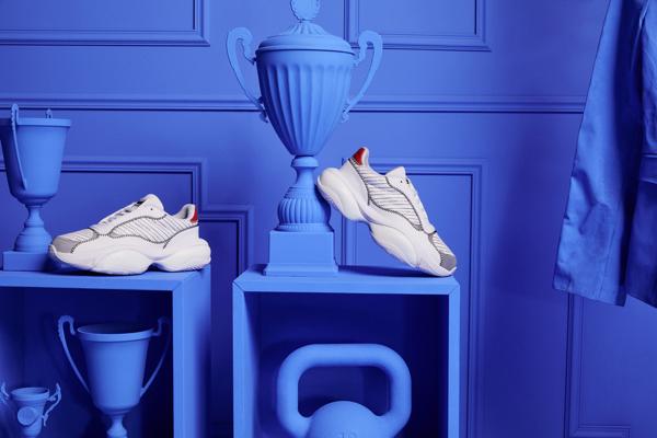 PUMA x KARL LAGERFEL sneakers