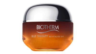 Biotherm Blue Therapy – krem na dzień i na noc Amber Algae
