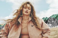 Kolekcja Reebok x Gigi Hadid FW19