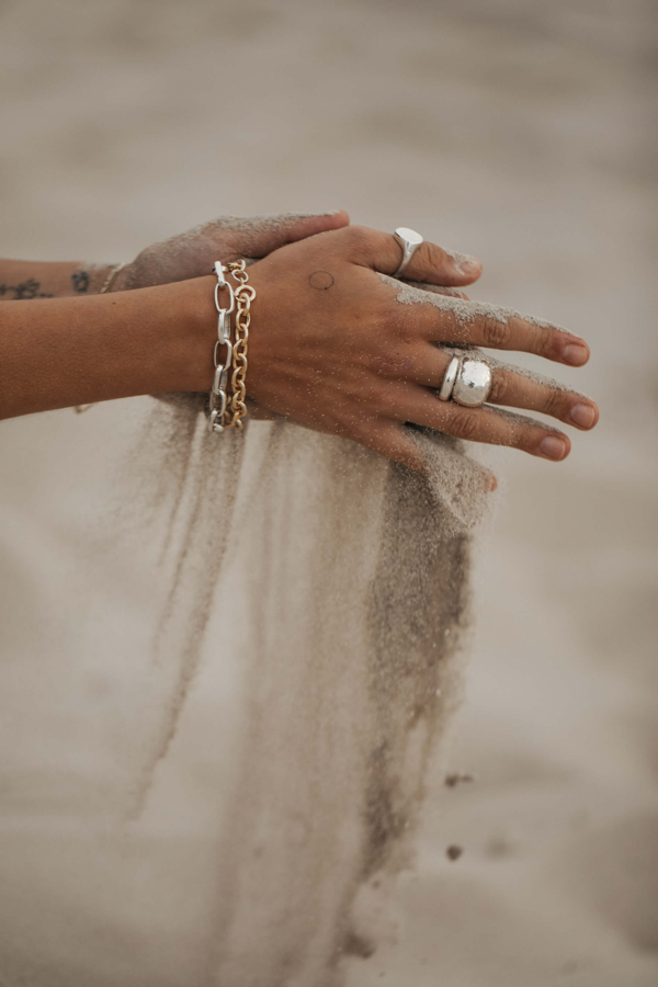 LAU jewellery