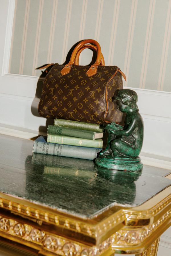 Luksusowe produkty vintage na Showroom.pl