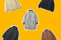 WEEKDAY Recycled Jacket – kolekcja kurtek z materiałów z odzysku