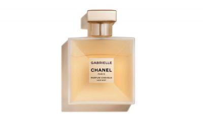 Wyjątkowa mgiełka do włosów Gabrielle Chanel