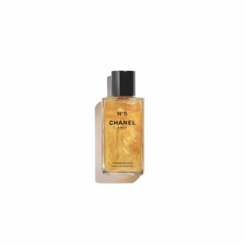 CHANEL N°5 FRAGMENTS D'OR -perfumowany żel do ciała
