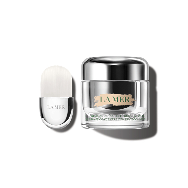 The Neck and Decollete Concentrate od La Mer