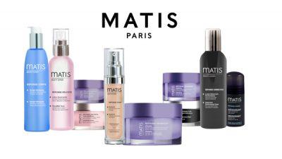 Kosmetyki Matis dostępne od listopada na Douglas.pl