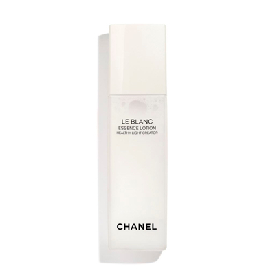 Mleczko do twarzy Chanel LE BLANC ESSENCE LOTION