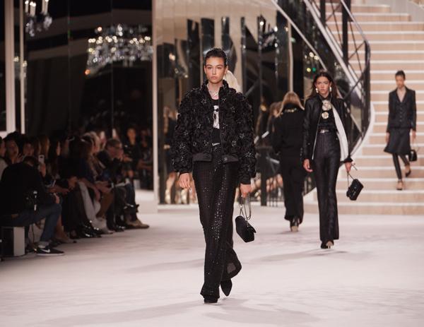 Chanel Métiers d'art collection 2019/2020