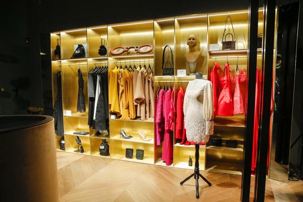 HE Concept Store w sercu Warszawy - dlaczego warto go odwiedzić?