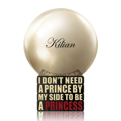 PRINCESS - ROSE DE MAI/ MY KIND OF LOVE BY KILIAN
