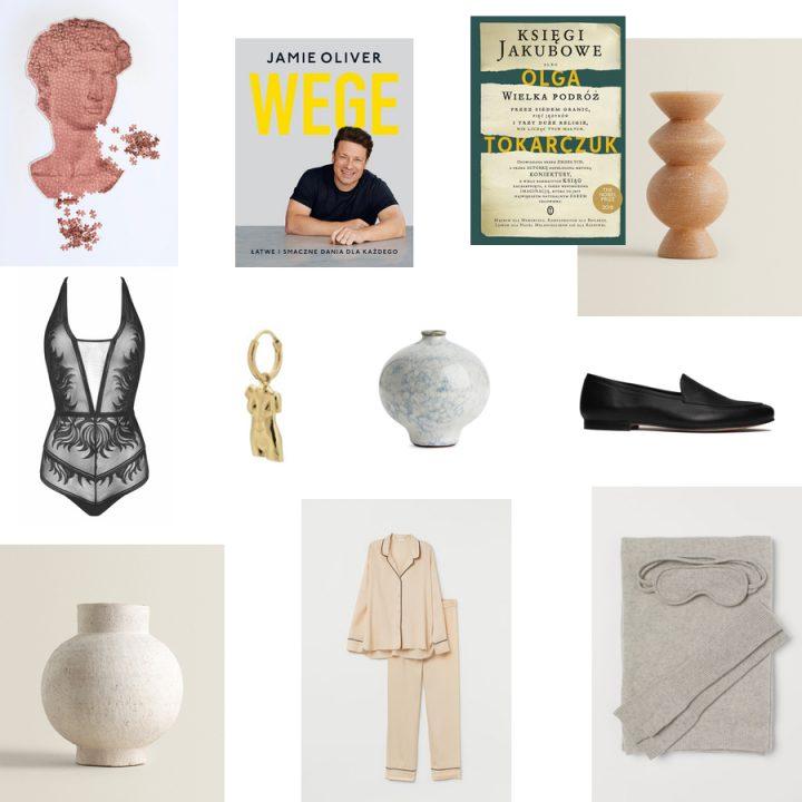 Wybór najpiękniejszych, minimalistycznych prezentów świątecznych dla Twoich bliskich