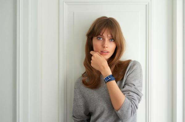 Christine Granville to marka zegarków