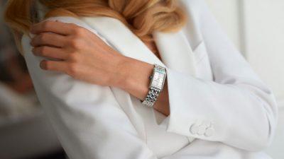 Christine Granville– nowa marka zegarków