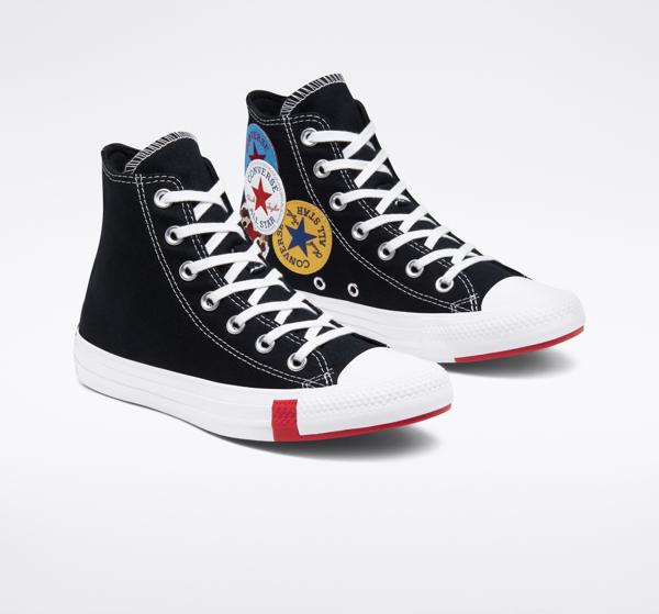 Nowa kolekcja Converse Twisted Classic