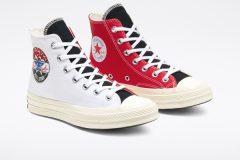 nowe buty Converse