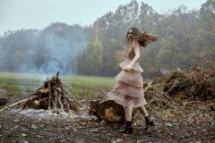 Cekinowa sukienka, butik Love Be
