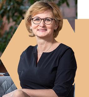 dr hab. Grażyna Dąbrowska
