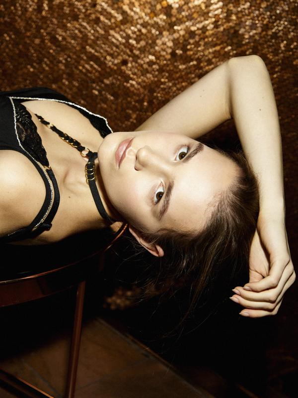 Makijaż: Weronika Bancewicz