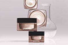 Kremy z najnowszej linii Le Lift Chanel