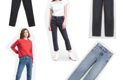 najmodniejsze jeansy, levis jeansy, levis 501
