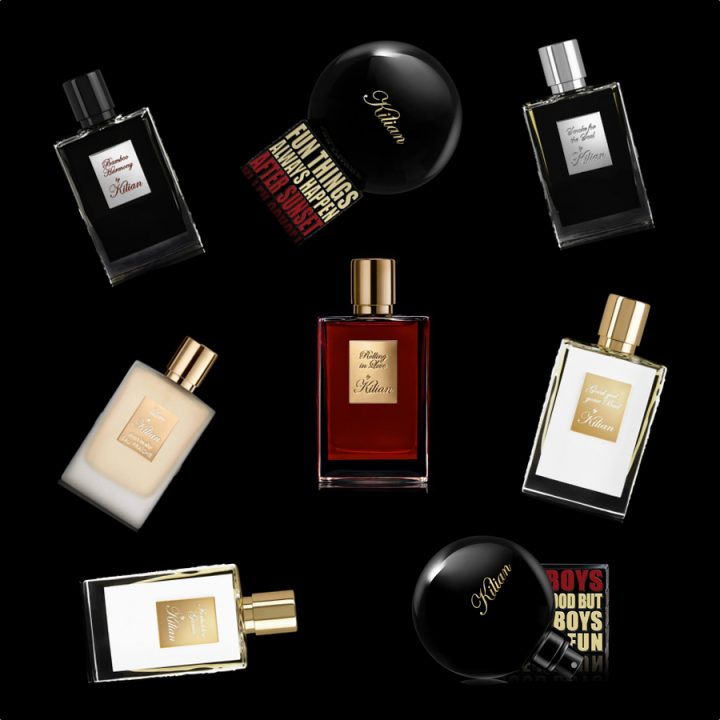 Kilian Paris perfumy