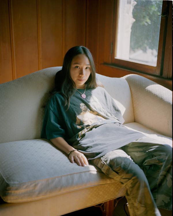 Kolekcja Vans x Sandy Liang