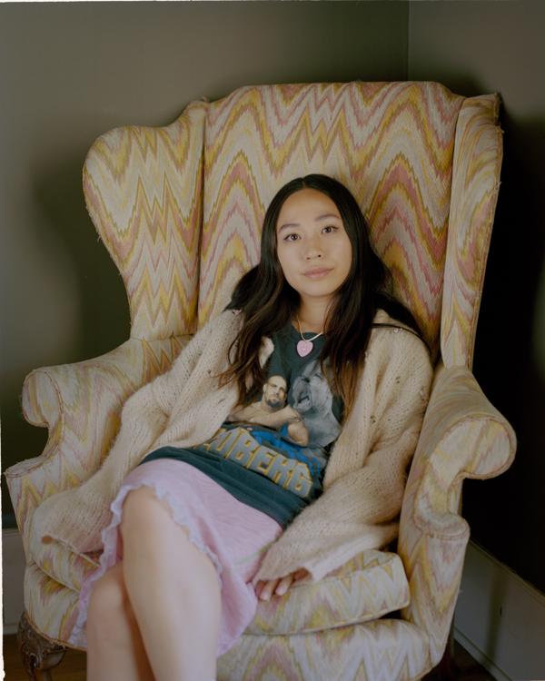 Vans x Sandy Liang