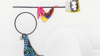 Moda spotyka sztukę – 54x54 wystawa prac SOLAR i UAP