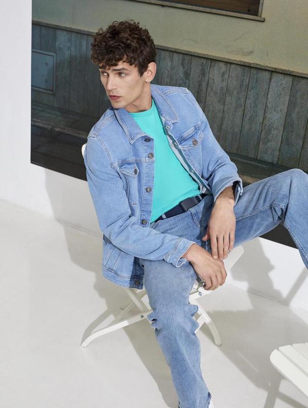 Zrównoważona moda - nowa kategoria zakupów w Esprit